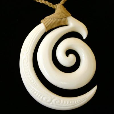 Buy fish hook necklaces online jewelry store bone jewelry aloadofball Gallery